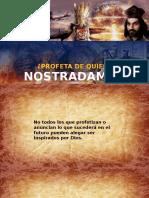 NOSTRADAMUS.pptx