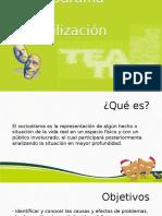 El sociodrama de sensibilización.pptx
