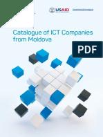 Catalogue of ICT Companies From Moldova