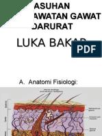 KGD Luka Bakar