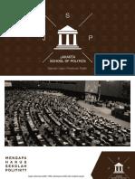 Jakarta School of Politic