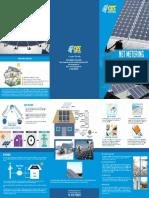Solar Net Metering Catalog