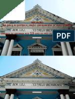INICIAÇÃO DA ARLS ACADÊNICA UNIÃO UBEREBENSE  N°3661 - GOBMG-13 DE FEVEREIRO DE 2016 DA E.`. V .`.