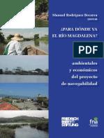 Libro Rio Magadalene Oct 20151