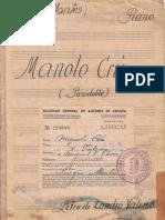 Manolo Cri