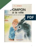 Bonzon P-J 02 Ponpon à La Ville