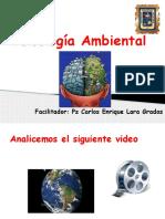 Unidad I Ps Ambiental