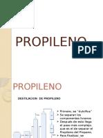 PROPILENO