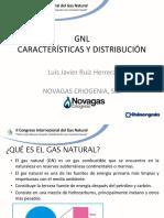 2 Gnl Caracteristicas y Distribucion Javier Ruiz Herrera