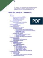 Manuel Linux