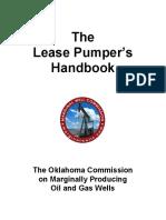 The Lease Pumper Handbook