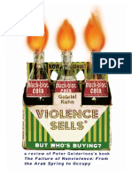 Violence Sells... But Who's Buying?