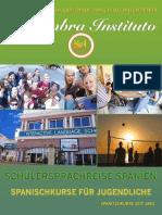 Sprachreisen für Schüler Gruppen nach Spanien