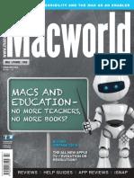 Macworld - February 2016