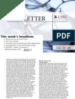 LINC week 7