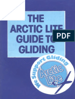 The Arctic Lite Guide to Gliding