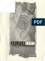 Golden ears manual. Pdf | pitch (music) | equalization (audio).