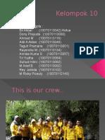 Kelompok 10 (Bil Akbar)