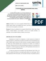 ESTUDIO DE LA UTILIZACIÓN DE LOS NAVEGADORES WEB  A NIVEL MUNDIAL