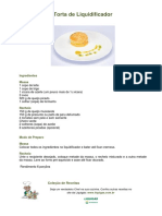 Torta+de+Liquidificador
