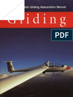 The British Gliding Association Manual - Sample