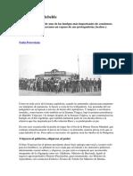 La Patagonia Rebelde