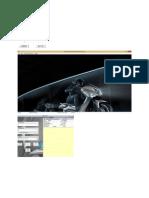 Screenshot program bengkel