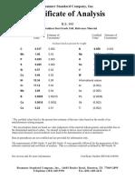 Bs84j Standard