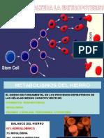 Clase de Anemias y Policitemias 2009 Post Grado