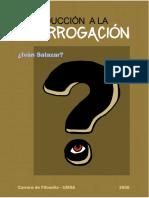 Introducción a La Interogación - Iván Salazar