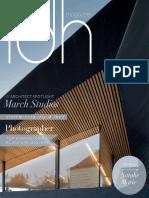 Idh Magazine - April 2014