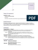Curriculum-Vitae-modelo Funcional Cas (2) Mujeres