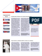 Cuba de Verdad 009-2016
