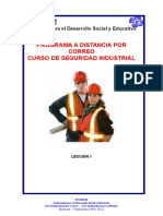 LECCION 1 SEGURIDAD INDUSTRIAL.doc
