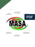 MASA Project