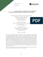 Framework for Object-Oriented Embedded