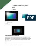 1 Qualidade de Imagem e Foco X-E2