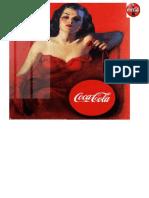 Trabajo Cocacola