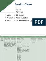 Death Case-translate HPP