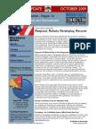Stimulus Update Newsletter, October 2009