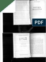 Busaniche - Historia Argentina