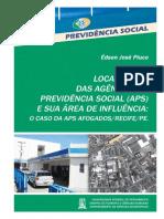 Monografia Geografia UFPE 2010