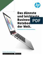 HP Buisness Notebook
