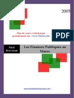 Finances PubliquesZa