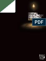 Festival Brasileiro de publicidade 2010