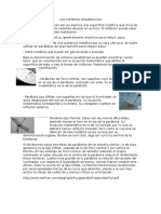 Las Antenas Parabólicas 1