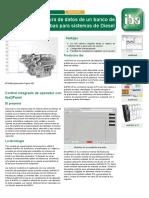Aplicación Motor Diesel ES