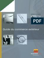 Guide Du Commerce Exterieurr Au Mvaroc