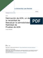 DNA Fabricatio1 Español