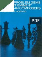 Chess Problem Gems (Gnv64)